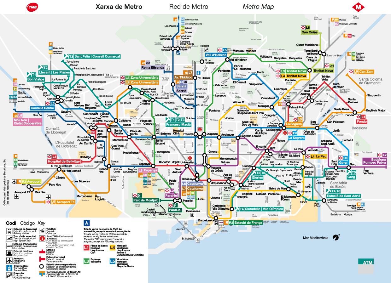 Public Transport Internship In Spain